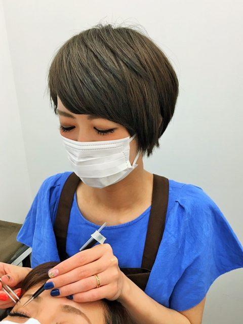 nishigami